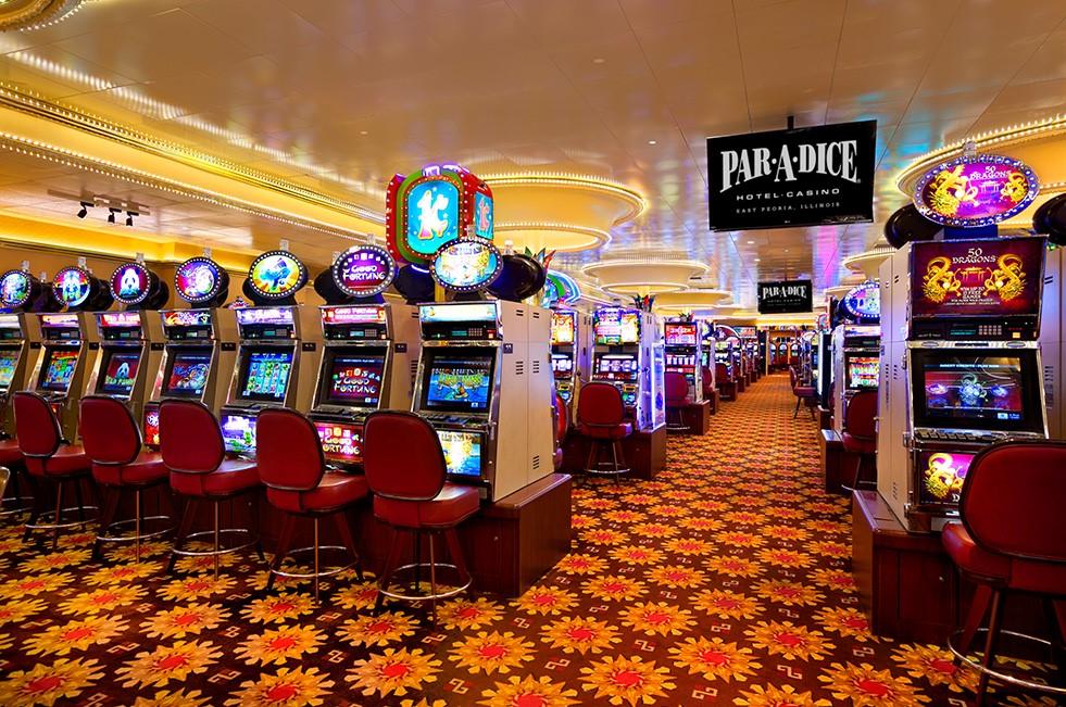 sichere Online-Casinos
